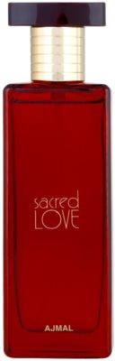 Ajmal Sacred Love parfumska voda za ženske 2