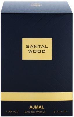 Ajmal Santal Wood parfémovaná voda unisex 4