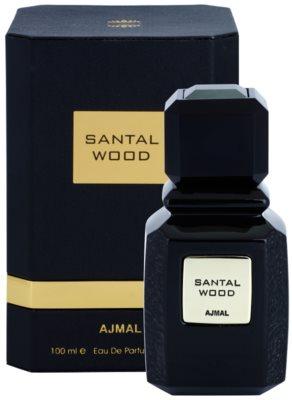 Ajmal Santal Wood parfémovaná voda unisex 1
