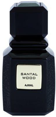 Ajmal Santal Wood eau de parfum unisex 2