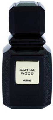 Ajmal Santal Wood parfémovaná voda unisex 2