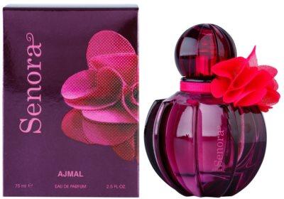 Ajmal Senora Eau de Parfum für Damen