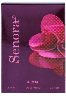 Ajmal Senora Eau de Parfum für Damen 4