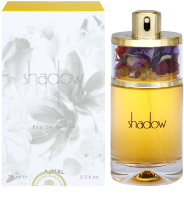 Ajmal Shadow For Her eau de parfum nőknek