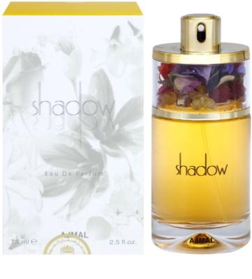 Ajmal Shadow For Her eau de parfum para mujer