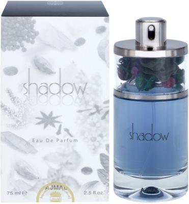 Ajmal Shadow II For Him Eau De Parfum pentru barbati