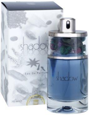 Ajmal Shadow II For Him parfémovaná voda pro muže 1