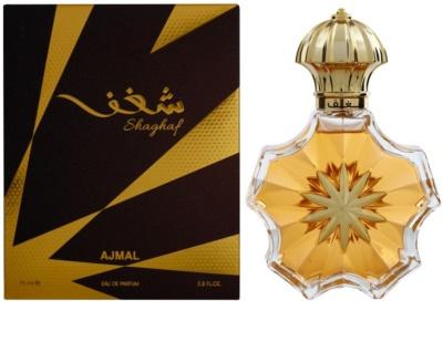 Ajmal Shaghaf eau de parfum unisex