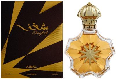 Ajmal Shaghaf woda perfumowana unisex