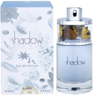 Ajmal Shadow For Him Eau de Parfum para homens