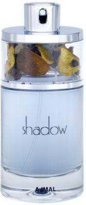 Ajmal Shadow For Him eau de parfum para hombre 2