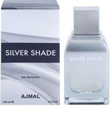 Ajmal Silver Shade eau de parfum unisex