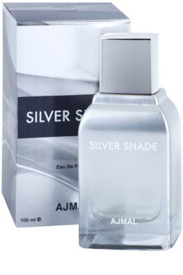 Ajmal Silver Shade eau de parfum unisex 1