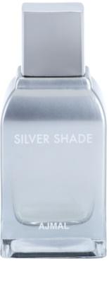 Ajmal Silver Shade eau de parfum unisex 2