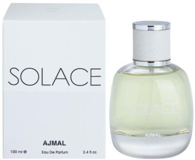 Ajmal Solace eau de parfum para mujer
