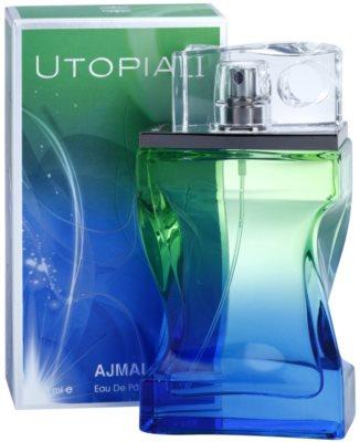 Ajmal Utopia II eau de parfum para hombre 1