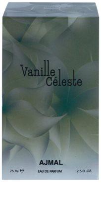 Ajmal Vanille Celeste eau de parfum nőknek 3
