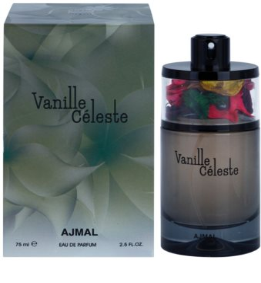 Ajmal Vanille Celeste parfémovaná voda pro ženy