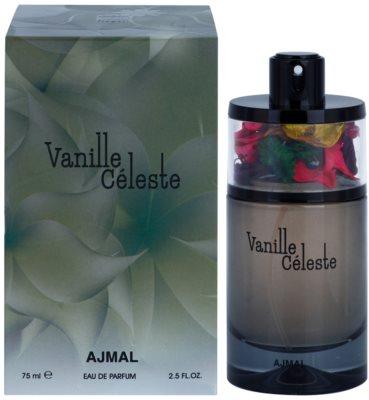 Ajmal Vanille Celeste woda perfumowana dla kobiet