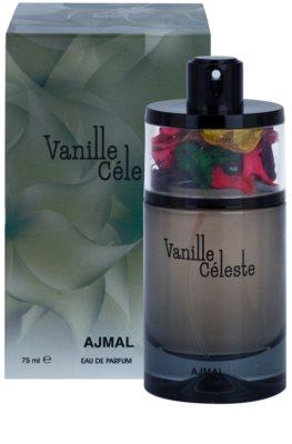 Ajmal Vanille Celeste eau de parfum nőknek 1
