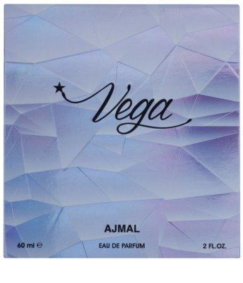 Ajmal Vega eau de parfum nőknek 4