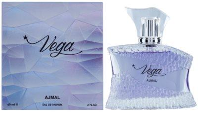 Ajmal Vega Eau de Parfum para mulheres
