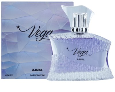 Ajmal Vega eau de parfum nőknek 1
