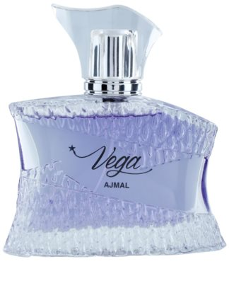 Ajmal Vega eau de parfum nőknek 2