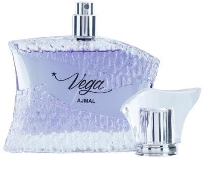 Ajmal Vega eau de parfum nőknek 3