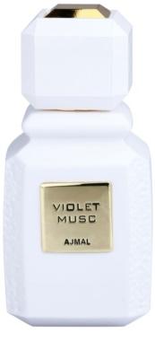 Ajmal Violet Musc Eau de Parfum unissexo 2