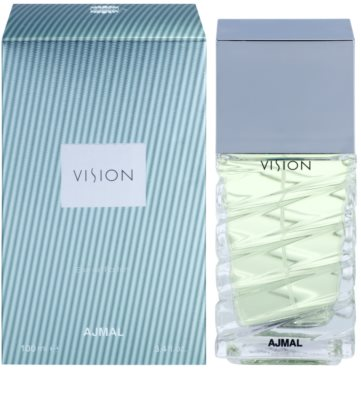 Ajmal Vision eau de parfum férfiaknak