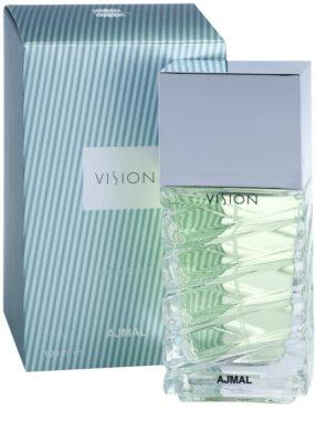 Ajmal Vision eau de parfum para hombre 1