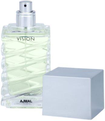 Ajmal Vision eau de parfum para hombre 3