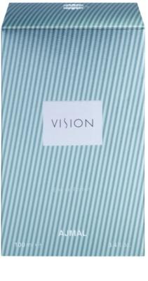 Ajmal Vision eau de parfum para hombre 4