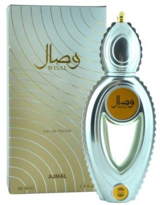 Ajmal Wisal Eau De Parfum pentru femei