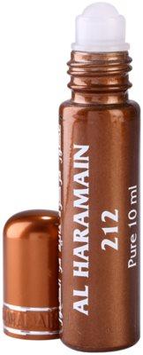 Al Haramain 212 Perfumed Oil for Women   (roll on) 3