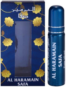 Al Haramain Safa aceite perfumado para mujer