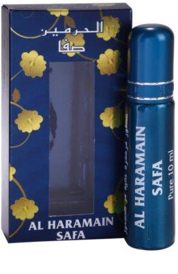 Al Haramain Safa óleo perfumado para mulheres 1