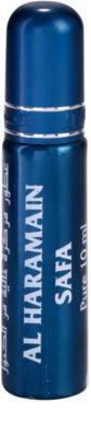 Al Haramain Safa óleo perfumado para mulheres 2