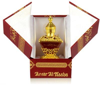 Al Haramain Attar Al Kaaba parfém unisex  bez rozprašovače 1
