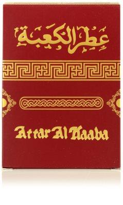 Al Haramain Attar Al Kaaba parfém unisex  bez rozprašovače 4