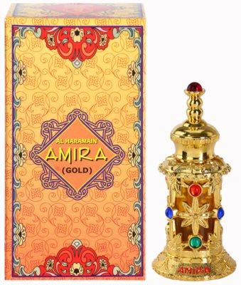 Al Haramain Amira Gold eau de parfum nőknek