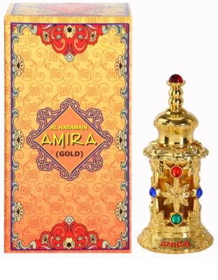 Al Haramain Amira Gold Eau de Parfum para mulheres