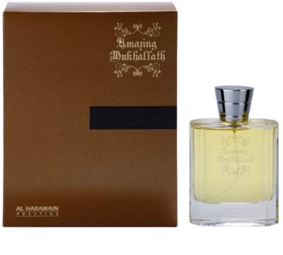 Al Haramain Amazing Mukhallath Eau De Parfum unisex