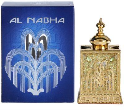 Al Haramain Al Nabha illatos olaj nőknek  szórófej nélkül
