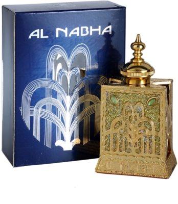 Al Haramain Al Nabha aceite perfumado para mujer  sin pulverizador 2