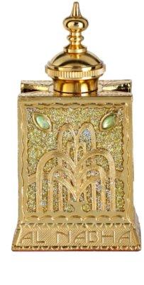 Al Haramain Al Nabha парфюмирано масло за жени  без пръскачка 3