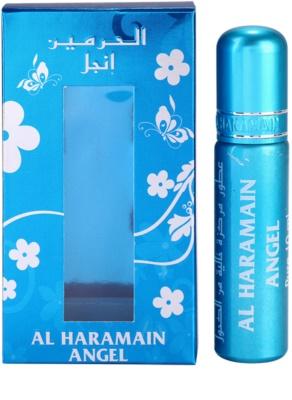 Al Haramain Angel óleo perfumado para mulheres   (roll on)
