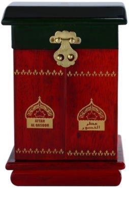 Al Haramain Attar Al Qasoor Eau de Parfum para mulheres 5