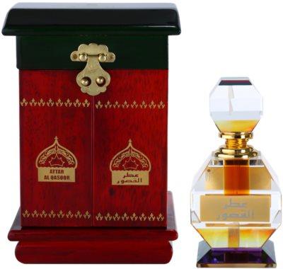 Al Haramain Attar Al Qasoor Eau de Parfum para mulheres
